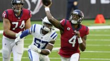 Is Deshaun Watson on his way out of the AFC South?