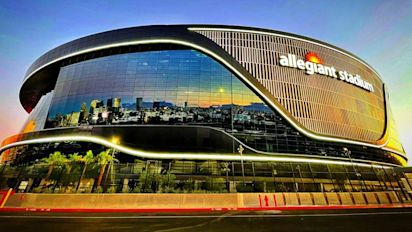 Raiders' stadium a big cost for Las Vegas