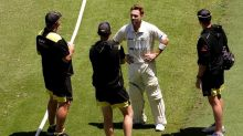 'Dangerous': Unsafe conditions prompts 'rare' MCG walk-off