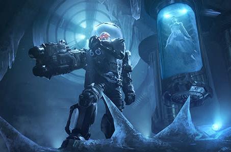 Batman: Arkham Origins DLC explores Mr. Freeze's origins