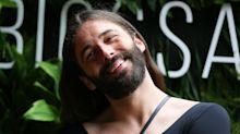 Jonathan Van Ness gets candid about being HIV-positive for World AIDS Day