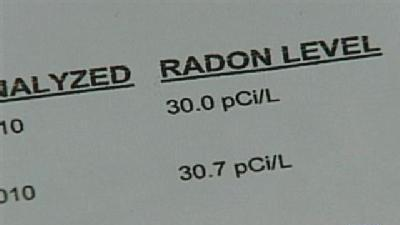 Radon A Threat For Developing Lung Cancer