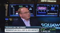 Tech distress threatening IPO pipeline?