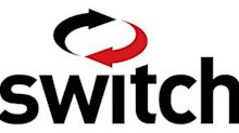 Switch Announces Pricing of $600 Million Offering of Senior Notes