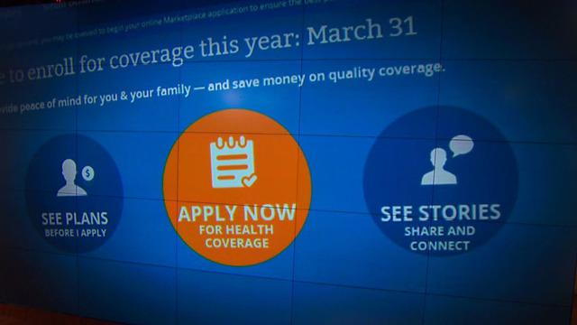 Obamacare enrolls five million ahead of March 31 deadline