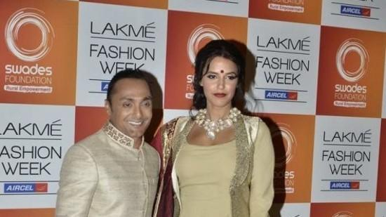 Star Studded Swades Foundation Fashion Show