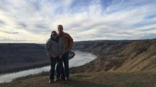 Site C set to 'move a river' to build mega dam in northern B.C.