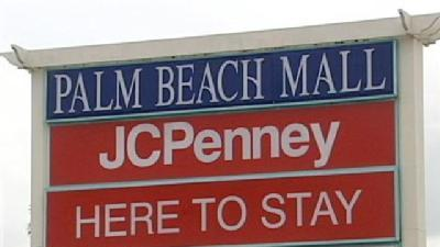 Palm Beach Mall May Go Outlet Route