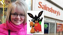 Sainsbury's worker unfairly sacked over Black Lives Matter comment about Bing toy