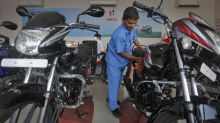 Hero MotoCorp quarterly profit slips on higher expenses