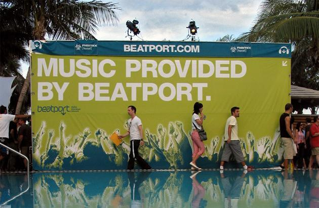 DJ music store Beatport to relaunch as a free streaming site