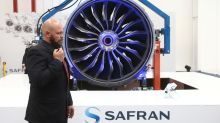 Safran sees quick rampup of Mexico composite fan blade plant
