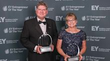 Local EY Entrepreneur of the Year winners share insight on driving success