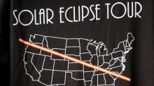 Solar eclipse coming with nearly $700 million tab for U.S. employers