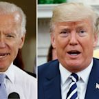 Poll: Biden leading Trump in crucial North Carolina; Democrats also leading in Senate, governor races