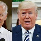 Poll: Biden leading Trump in crucial North Carolina; Democrats also leading in Senate, governor races