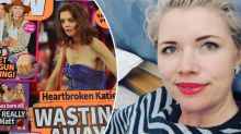 Clementine Ford: Tabloid magazines' woman shaming has gone too far