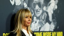 Rosanna Arquette brands Asia Argento sexual assault allegations 'a set up'