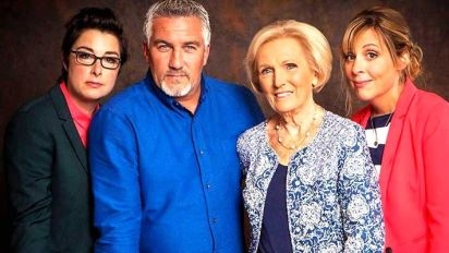 Why ITV turned down Bake Off