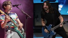 Weezer and Foo Fighters Announce Joint Tour