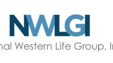 National Western Life Group, Inc. Announces 2017 Third Quarter Earnings