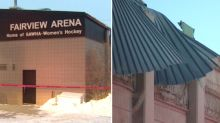 Calgary arena deemed structurally unsafe by engineers day before roof collapsed