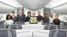 Air Canada Named Best Airline in North America for Third Straight Year at 2019 Skytrax World Airline Awards
