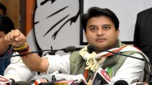 Jyotiraditya Scindia owns properties worth Rs 2 billion, including a palace