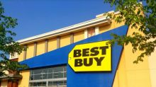 Best Buy (BBY) Q3 Earnings to Gain From Online Sales Surge