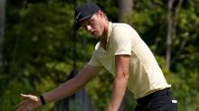 Scheffler makes post-season debut with a 59 at TPC Boston