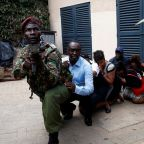 Nairobi attack: Terrorists 'eliminated' after 14 killed in Kenya, as survivors reveal stories of escape