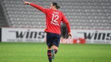 Foot - L1 - Le milieu de Lille Yusuf Yazici élu joueur du mois de décembre en Ligue1