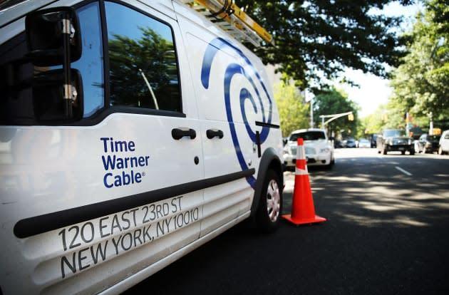 TWC boosts its internet speeds to counter Google Fiber