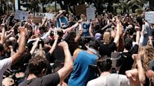 Protests Continue Coast to Coast as Cities Seek to Impose Order