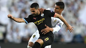 Casemiro: Facing Man City without fans can benefit Real Madrid