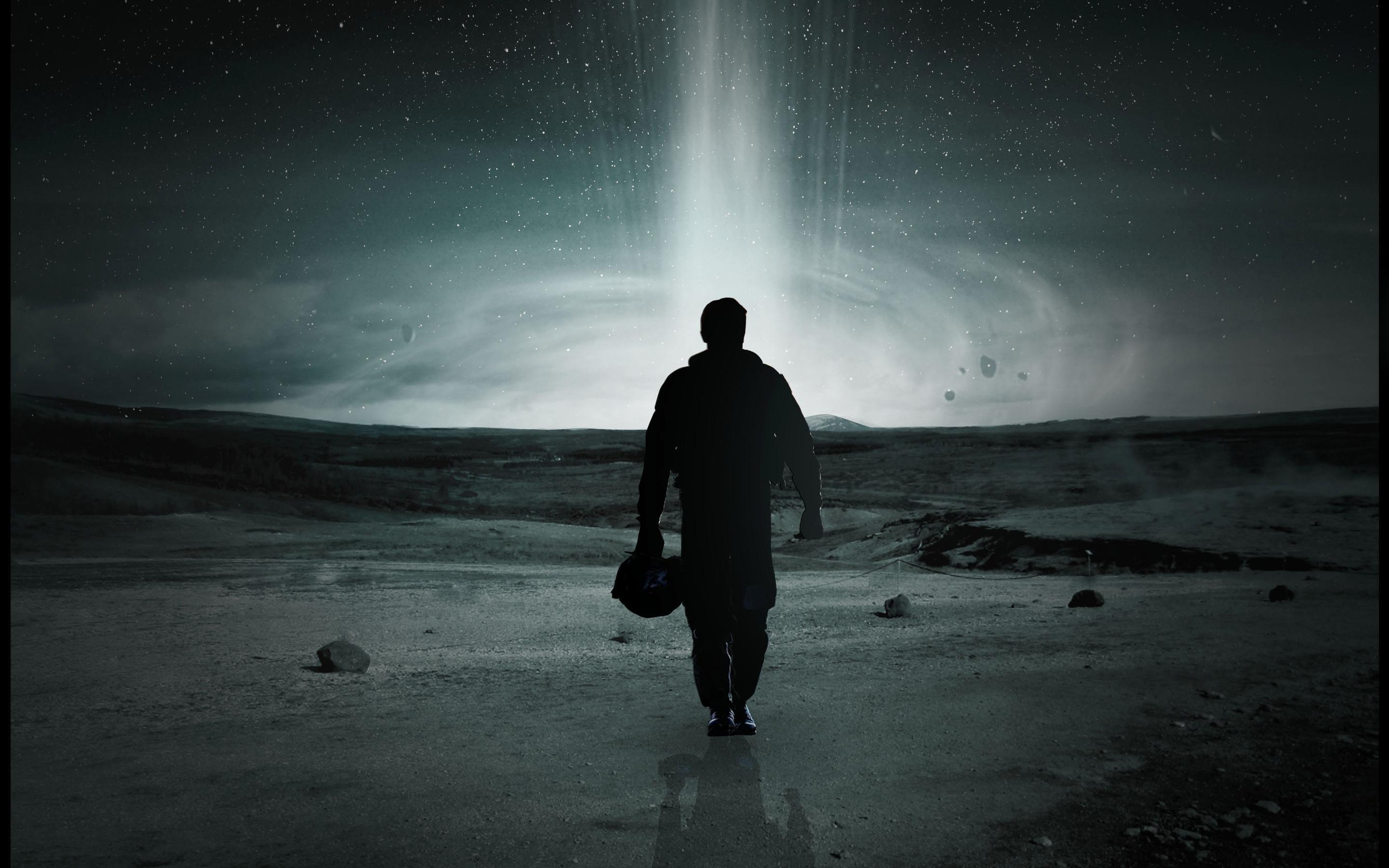 'Interstellar': A Physicist Explains That Crazy Ending