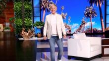 Ellen DeGeneres Opens Season 18 With Apology for Toxic Workplace Accusations, Says She Is 'That Person You See on TV' (Video)