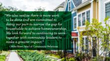 Wells Fargo Program Supports Fair Housing Efforts