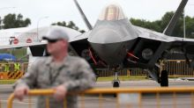 Lockheed Gets Edict to Cut F-35's $1.1 Trillion Support Bill