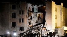 Two killed by explosion at Russian fireworks factory