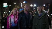 'Sharknado 5' full of awesomely bad cameos and ridiculous one-liners