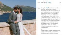 Rafael Nadal: le foto del matrimonio blindato con Xisca Perellò a Maiorca