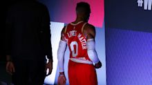 Rockets still unsure when Westbrook will return as Houston star sits out Thunder opener