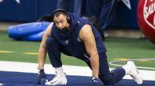 Cowboys DE Tyrone Crawford has surgery on brink of free agency