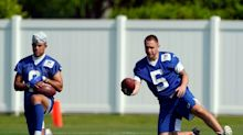 Colts training camp preview: Special teams