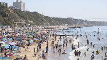 'Stay away from the beach', Brits warned as UK sizzles in 37C heatwave