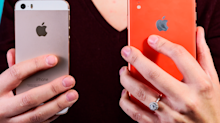 I swapped my 4-year-old iPhone 5S for a coral iPhone XR — and it's been a massive adjustment