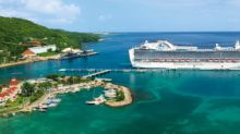 """Princess Cruises Awarded """"Best Itineraries"""" by Cruise Critic Editors"""