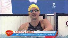 Australia's obesity crisis