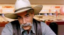 Sam Elliott Reminds Us 'There Is Only One America' in Joe Biden World Series Ad (Video)